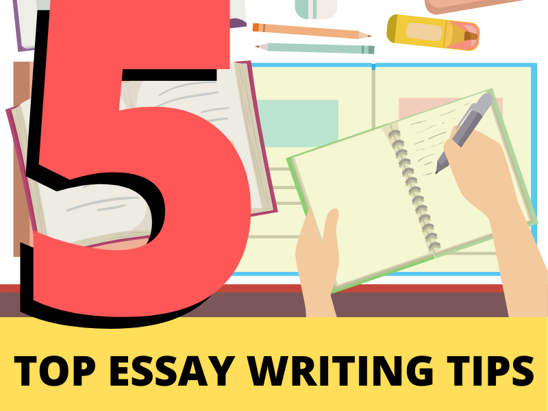 Writing an essay - Research & Learning Online