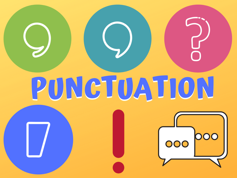 Cover Letter Punctuation Rules Primary Taken Happy