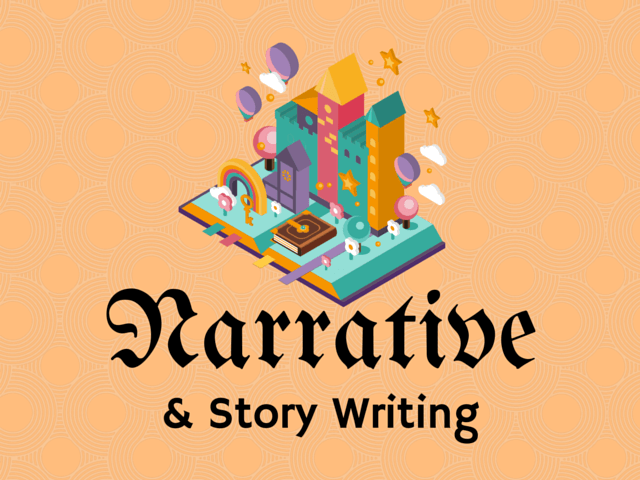How To Write An Excellent Narrative Literacy Ideas