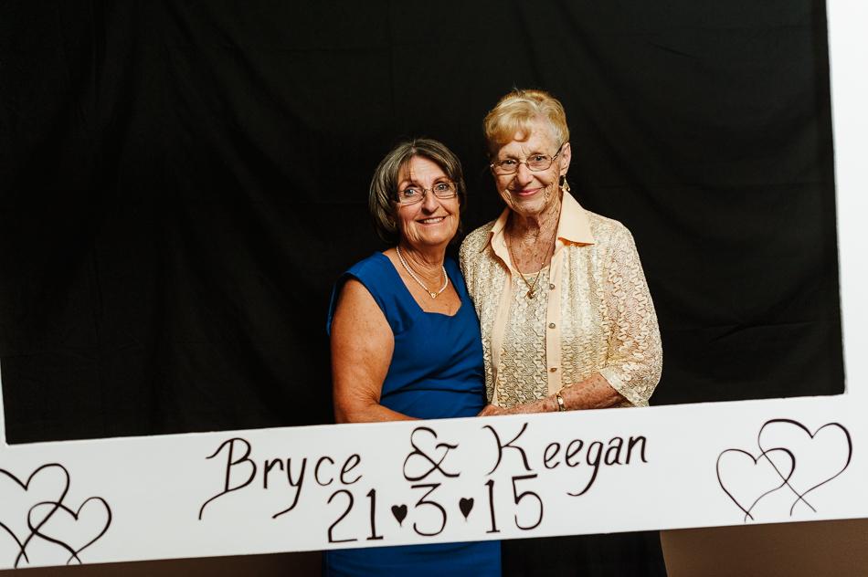 Keegan and Bryce; Bramera, South Australia. ©sofiacalado2015