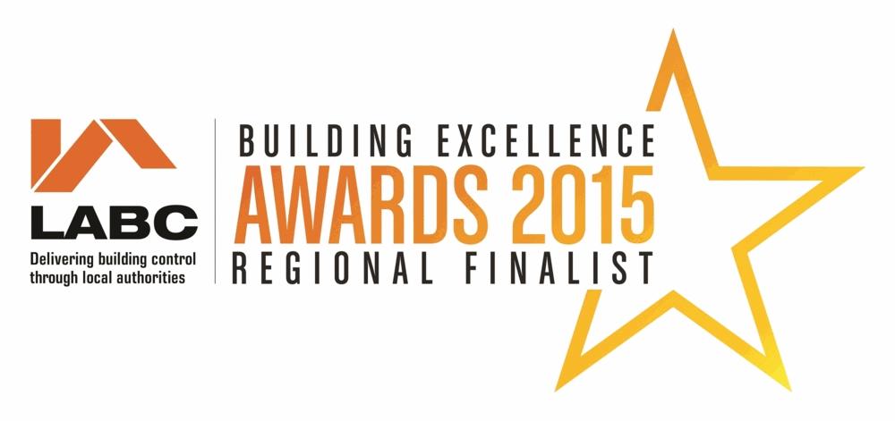 LABC Northern Regional Finalist 2015