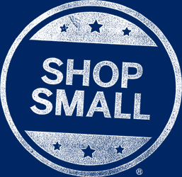 Small Business Saturday starts now. #ShopSmall