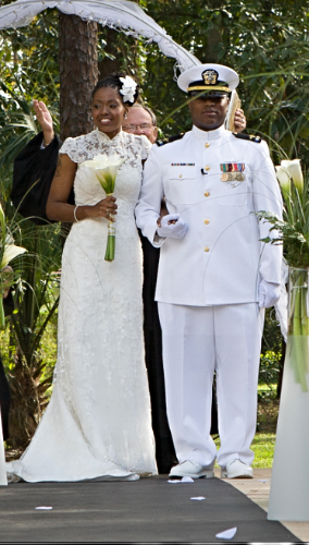 The dress is always important and a decision while may be limited by budget, should not be based on by price.
