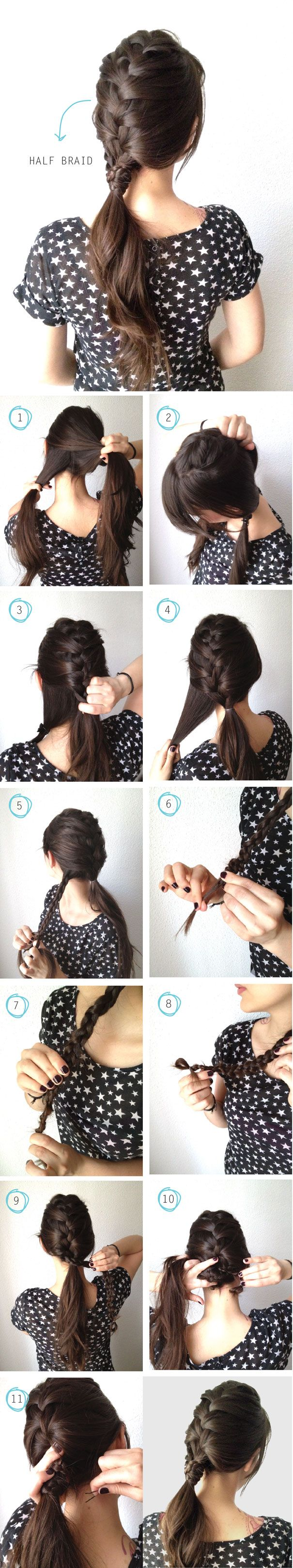Hair style Suggestion