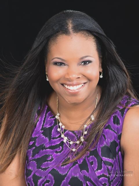 Client: Kenisha T. MUA: Erin Foster Location: Jacksonville, FL Photographer: Leighton DaCosta