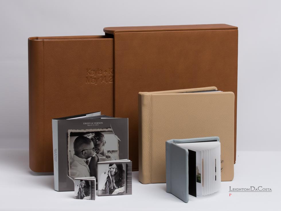 Albums and Books Leighton DaCosta LDPhotography.jpg