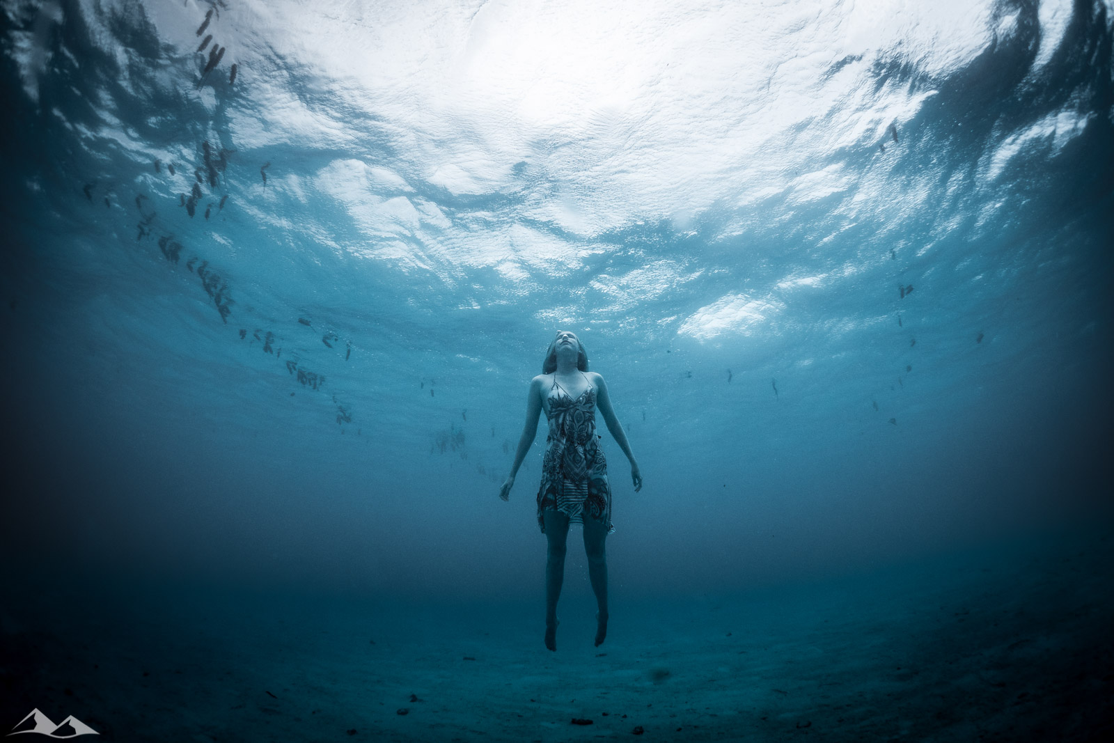 Freya Underwater Tests 2