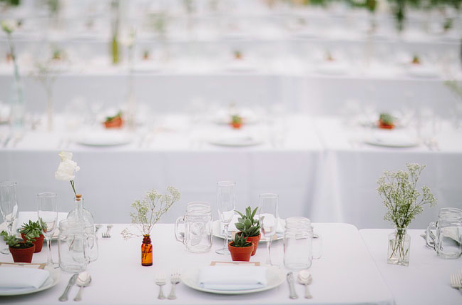 Ester-Matt-Barrington-wedding-vintage-bottles-Q-Avenue-Photo