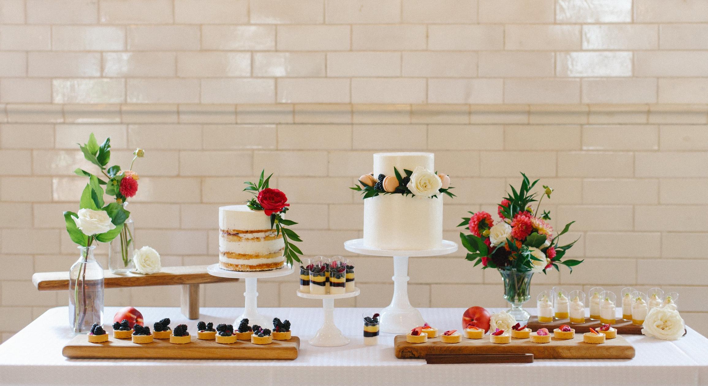 ALTISSIMA CAKE COMPANY, photo by Kina Wicks