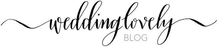 Nimble Well featured on weddinglovely