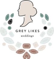 Nimble Well featured on grey likes weddings