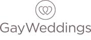 Nimble Well featured on gayweddings