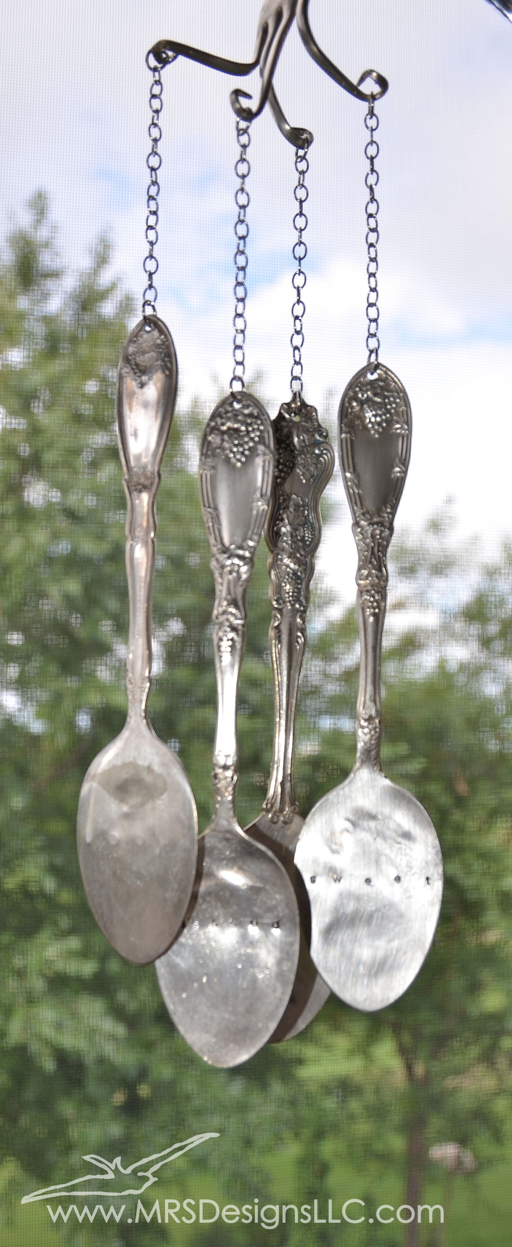 MRS Designs Blog - DIY wind chime using vintage spoons.jpg
