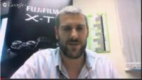 Episode #11 : Lets talk Fuji -  With Marc Horner    http://youtu.be/JjHh6a-jfuQ?list=UUDnZh5W8JtXZza8VcD4NwWA