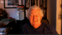 Episode #9 : Always learning -  With Gerry Walden    http://youtu.be/u4zF5P8uno0?list=UUDnZh5W8JtXZza8VcD4NwWA