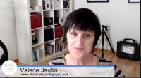 Episode #2 : Living the dream -With Valerie Jardin   http://youtu.be/0cUZGZlZmVg?list=UUDnZh5W8JtXZza8VcD4NwWA