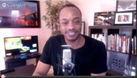 Episode #1 : The one and only -  With Frederick van Johnson    https://www.youtube.com/watch?v=eC28ZB_cww4&list=UUDnZh5W8JtXZza8VcD4NwWA