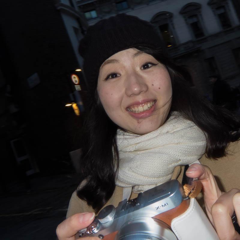 #12 - Fuji girl (3)