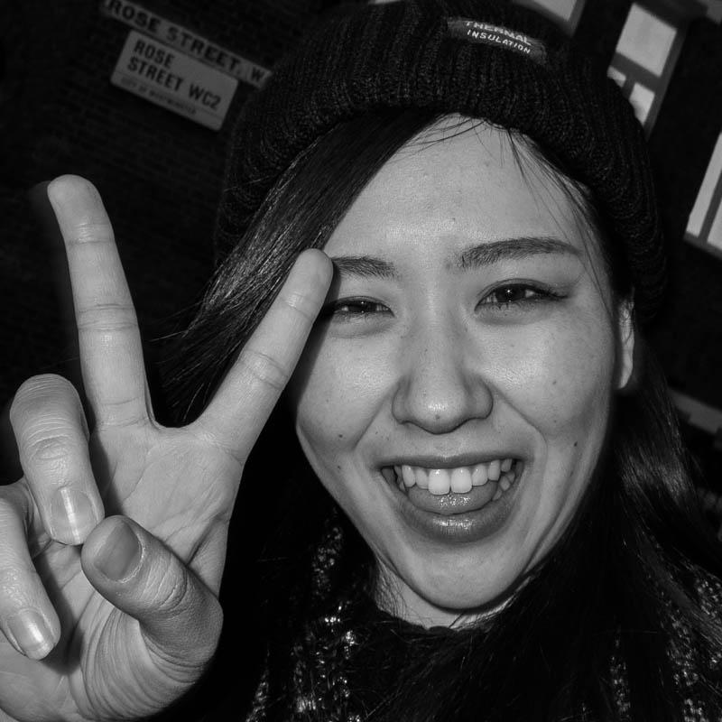#13 - Fuji girl (2)