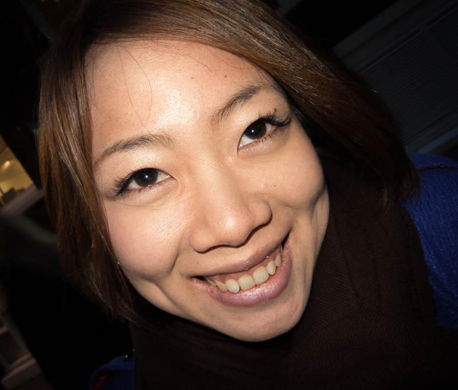 #14 - Fuji Girl (1)