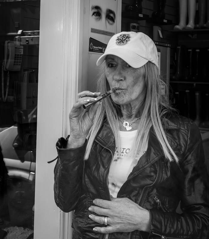 #18 - E-cigarettes, they don't work! Brighton