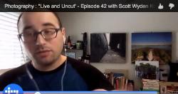 Episode #42 : Scott Wyden Kivowitz