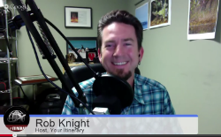 Episode #56 : Rob Knight