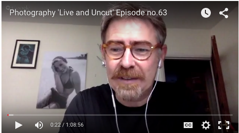 Episode #63 :  Neil Buchan-Grant