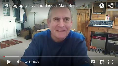 Episode #67 : Alain Briot