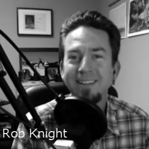 Rob Knight