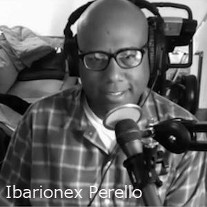 Ibarionex Perello