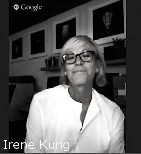 Irene Kung