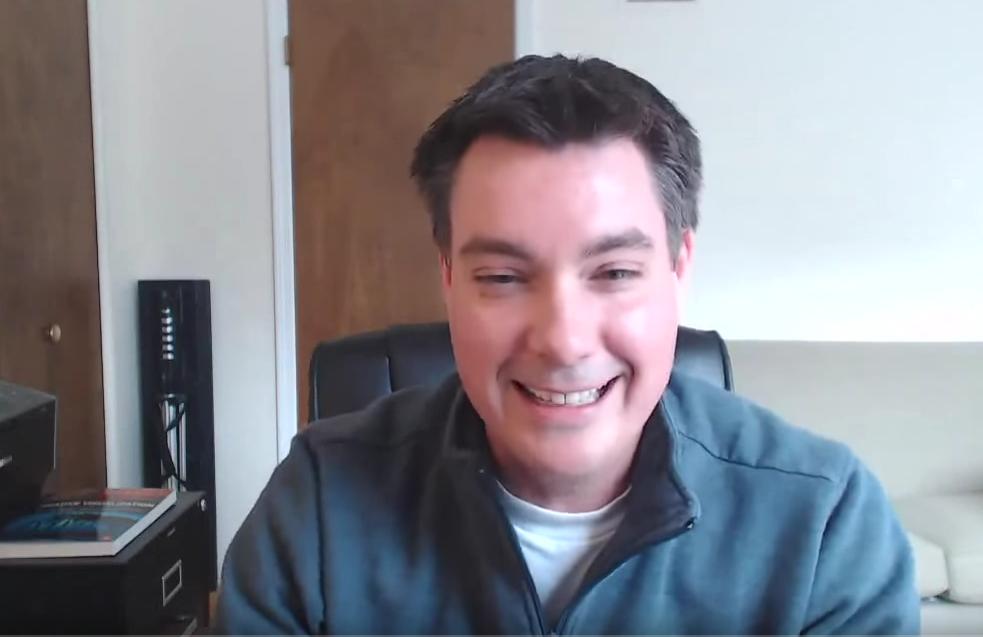 Episode #77 : Chris Smith