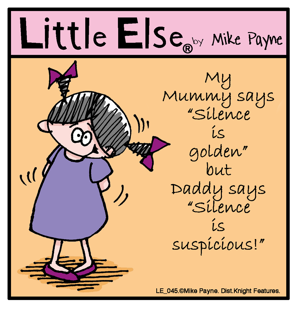 You need LITTLE ELSE (TM) in your life!. All rights available, including exclusive DTR opportunities.