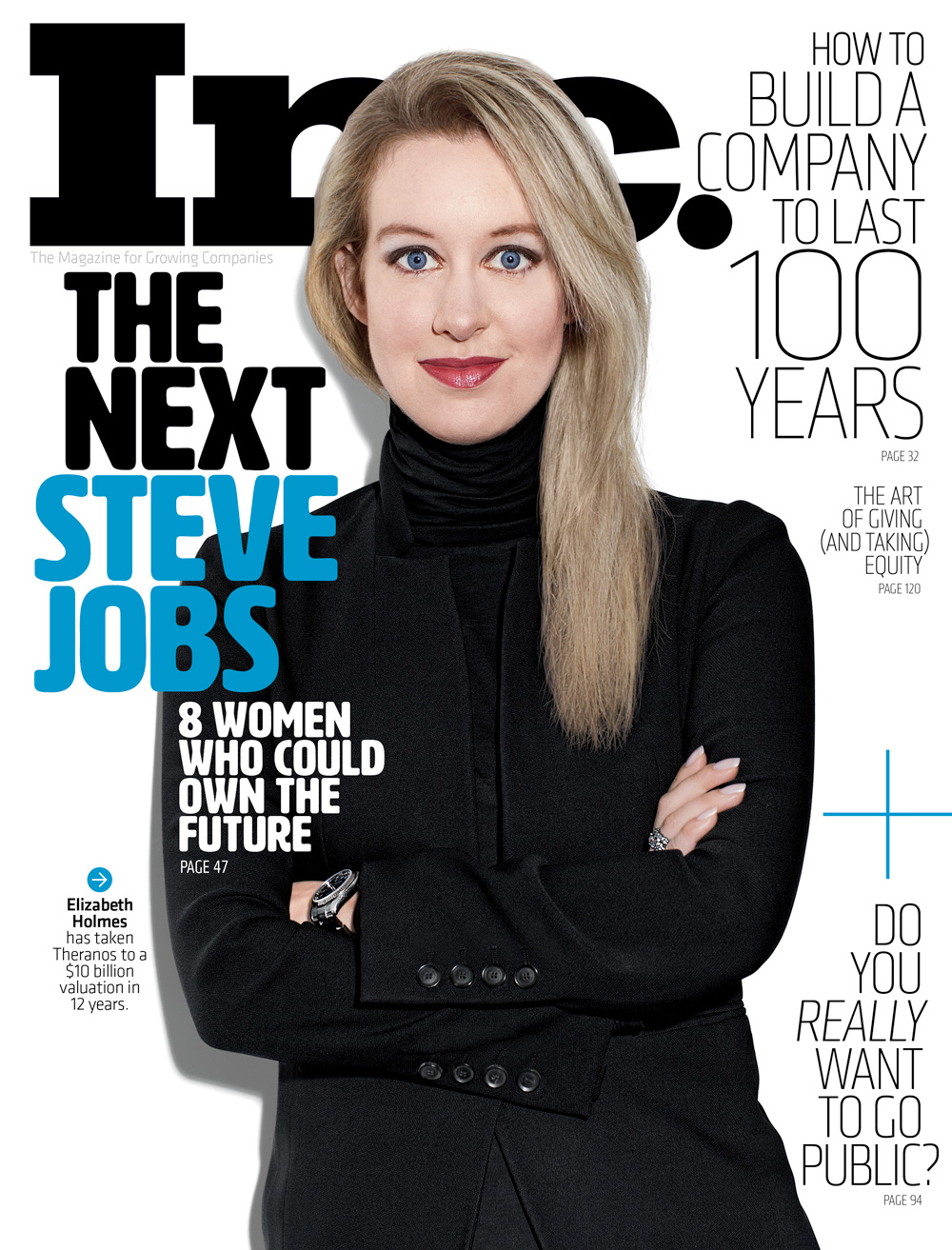 INC. MAGAZINE  Everything you need to know to start and grow your business now. Each issue provides a source of inspiration, education and connection for the owners of fast-growing private businesses.   MORE...