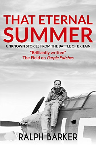 In this unusual and moving book, Ralph Barker has written a worthy and exhilarating tribute to the indomitable Few.