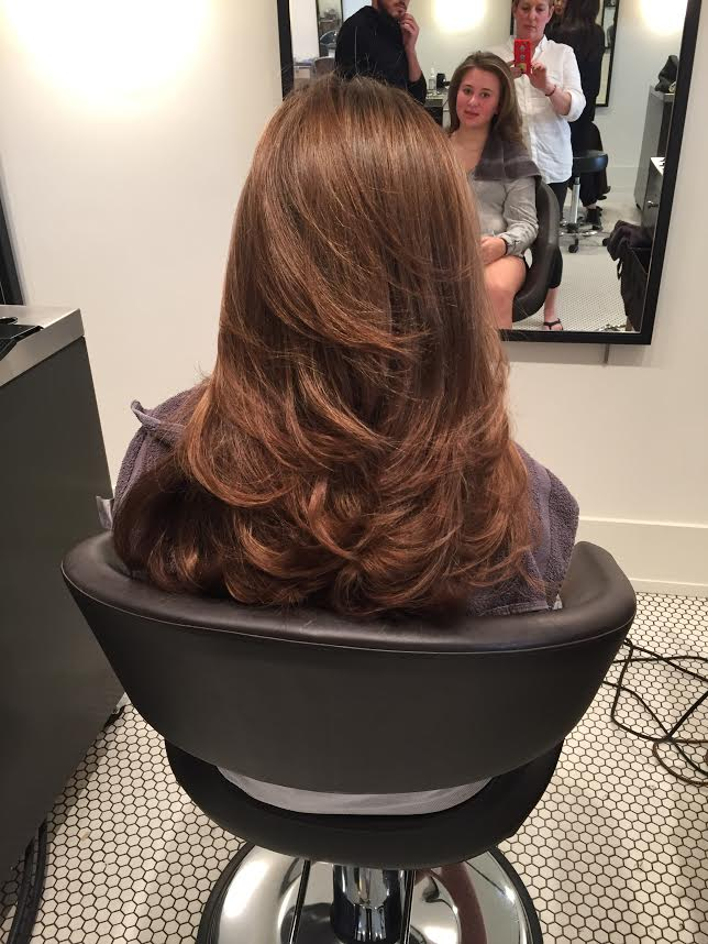 best hair salon chicago