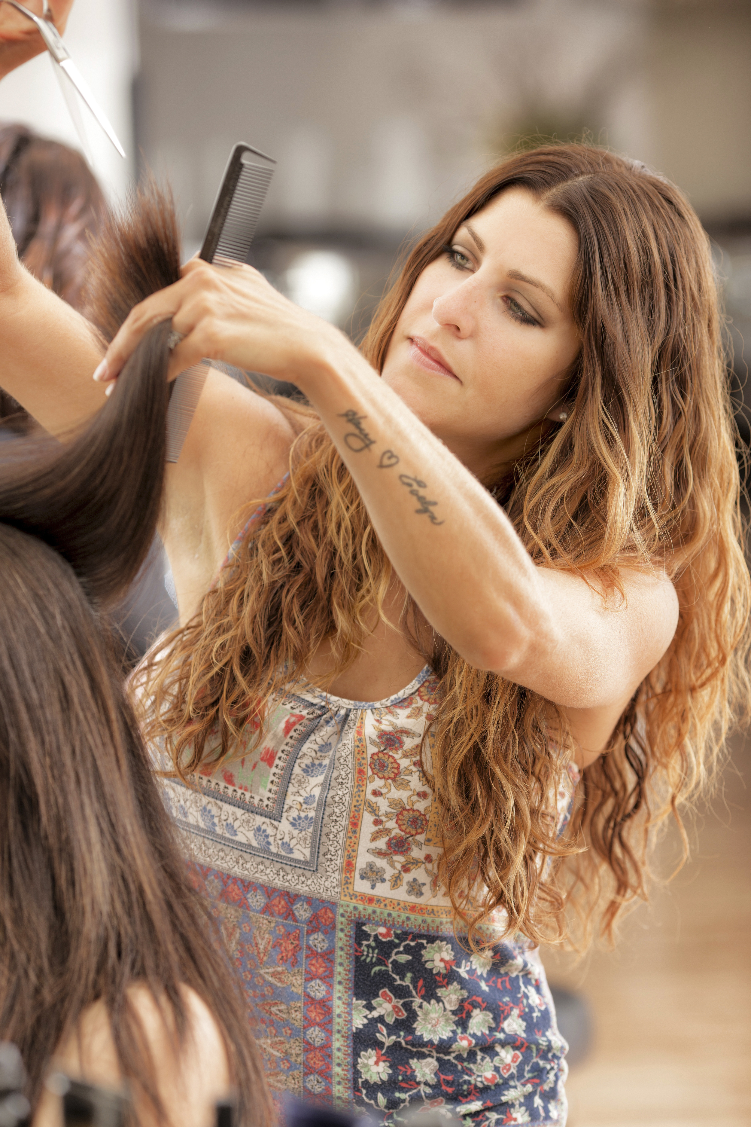Best haircuts Chicago
