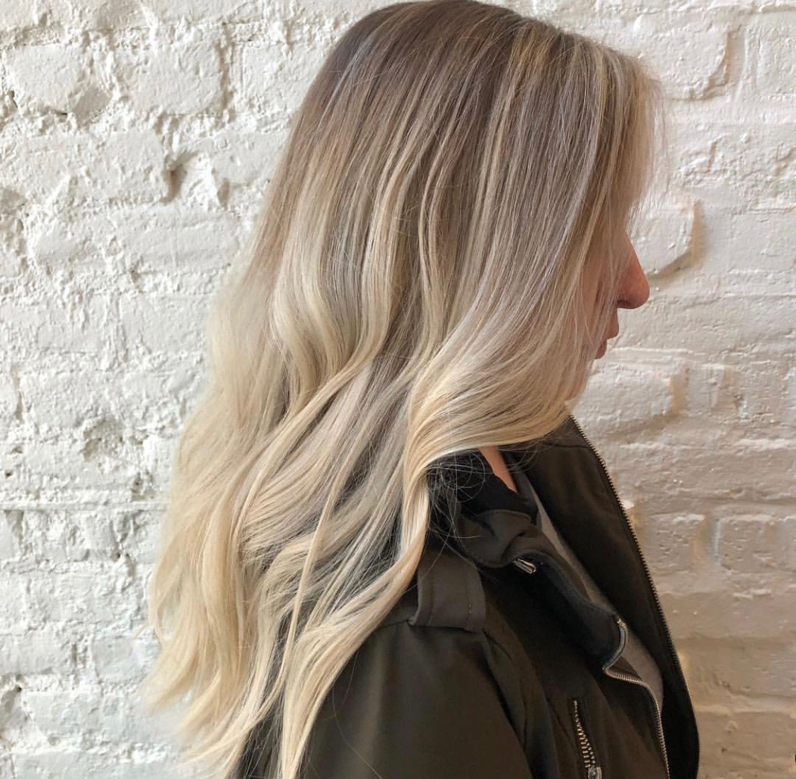 best hair colorist balayage Chicago