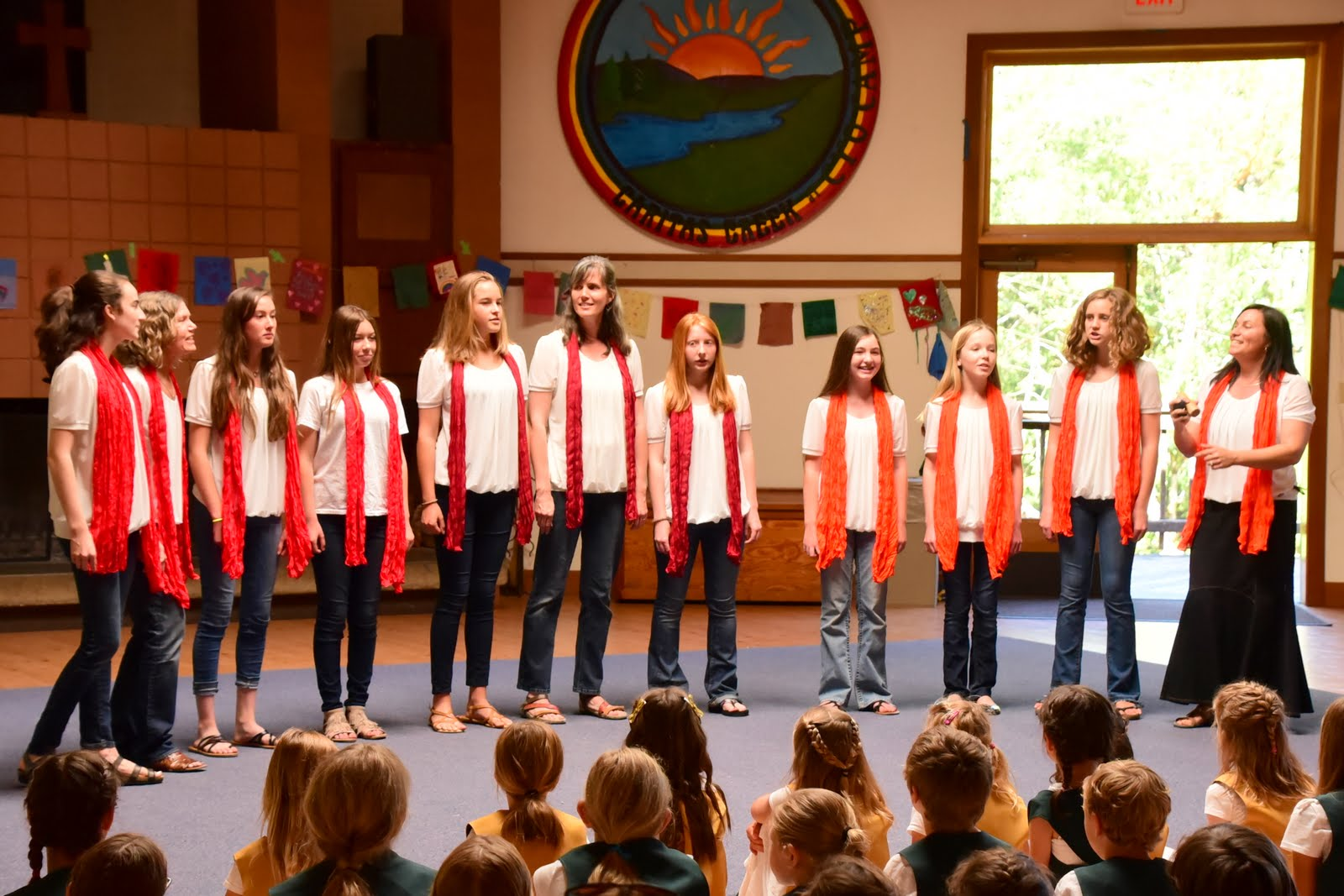 Parent Handbook 2019-20 — BIJA CHILDREN'S CHOIR