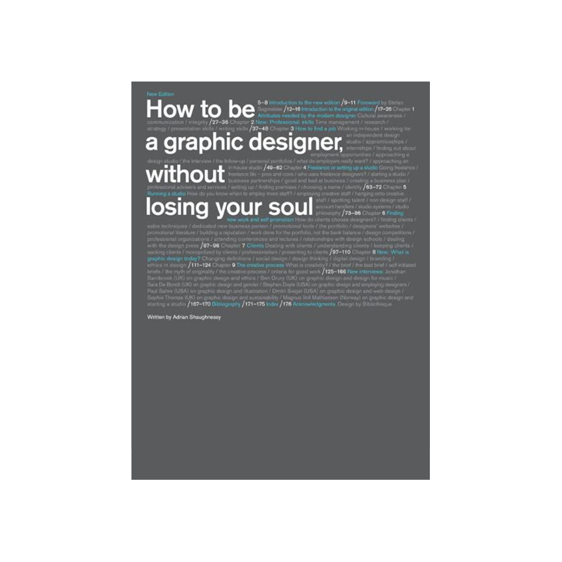 """How to be a Graphic Designer, Without Losing Your Soul   The following is placeholder text known as """"lorem ipsum,"""" which is scrambled Latin used by designers to mimic real copy. Nulla eu pretium massa. Maecenas non leo laoreet, condimentum lorem nec, vulputate massa."""