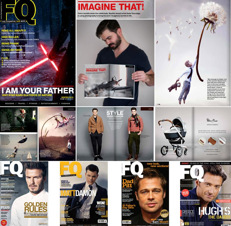 FQ Magazine