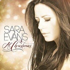 At Christmas : Sara Evans