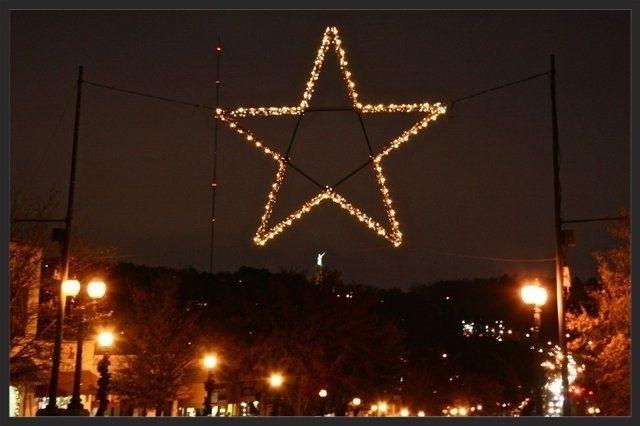 The Homewood Star