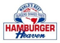 Cheeseburger : Hamburger Heaven