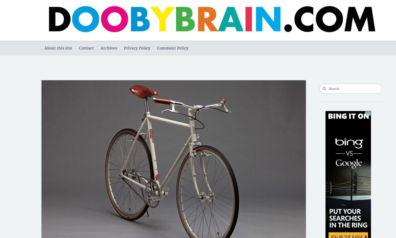 Dooby Brain