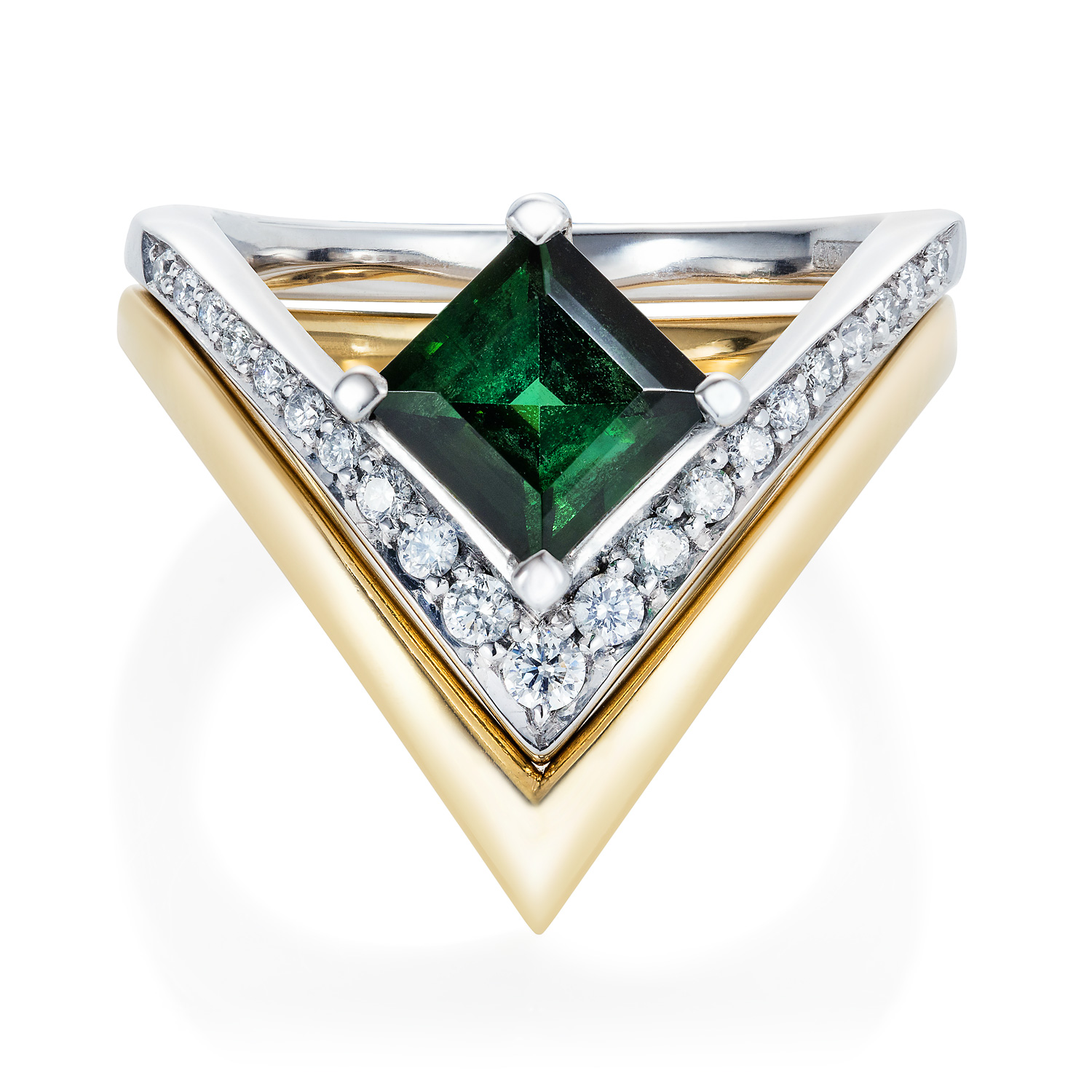 """Spanner & Wingnut """"V"""" Wedding Suite 