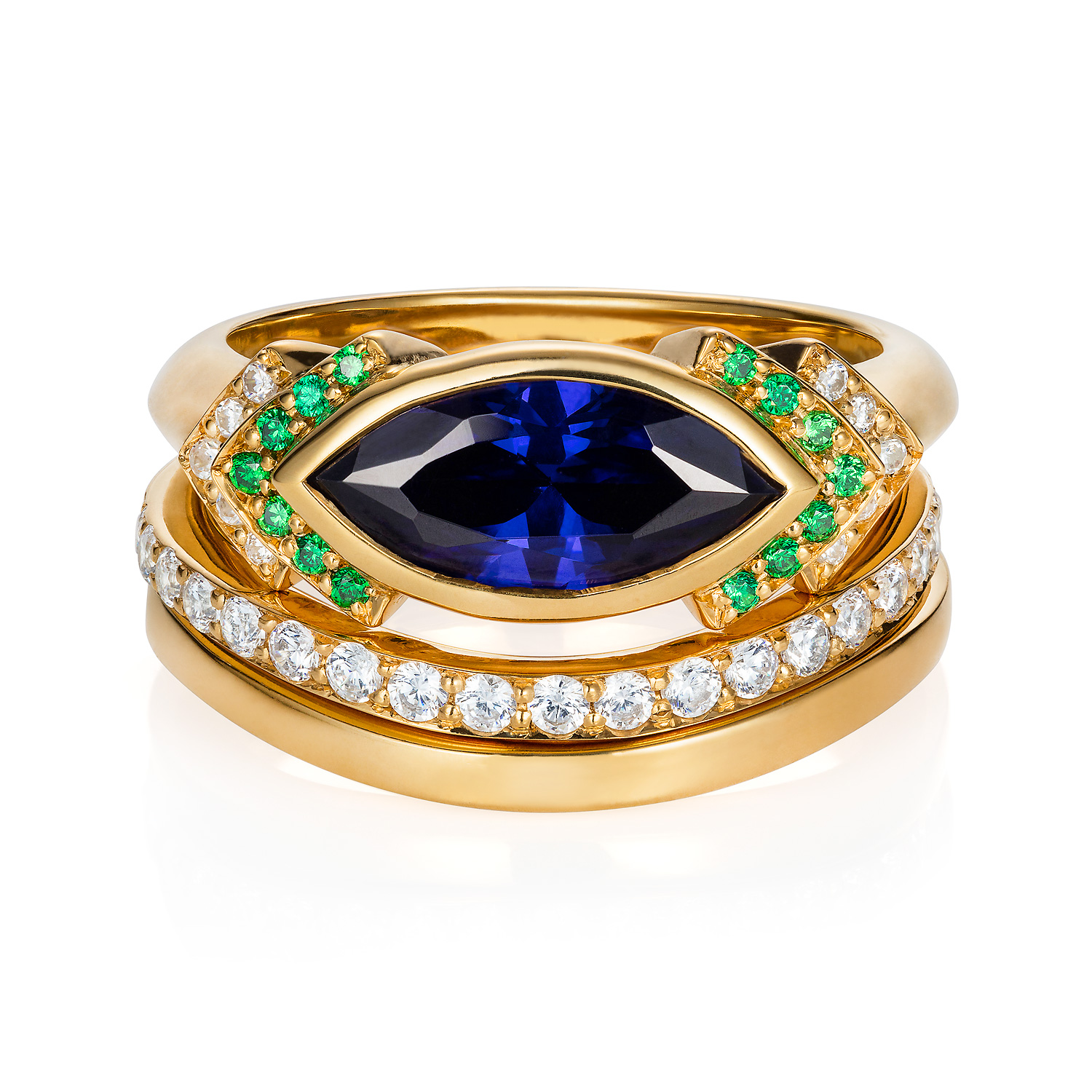 """Spanner & Wingnut """"Marrakech"""" Suite 