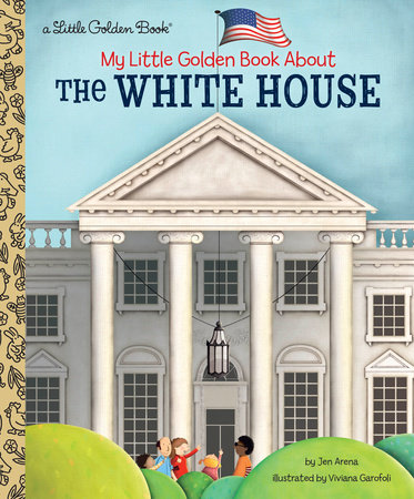 Learn all about the White House—inside and out!