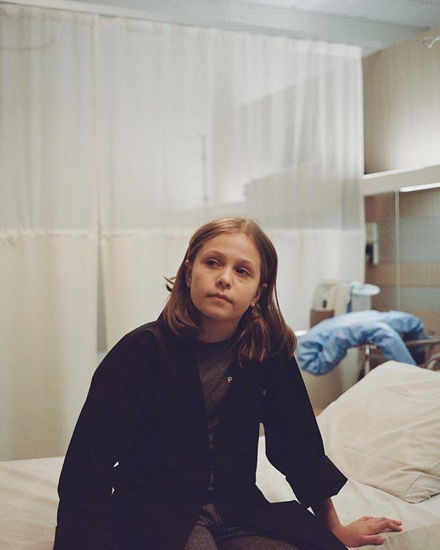 'Anina' - behind the scenes. ... @wearecocoa @kodak_shootfilm